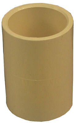 Genova Products 50105 1/2 CPVC Coupling