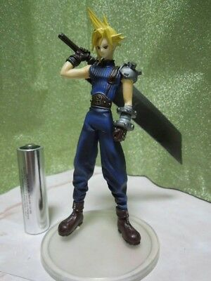 Final Fantasy 7 Trading Arts Cloud Strife Figure