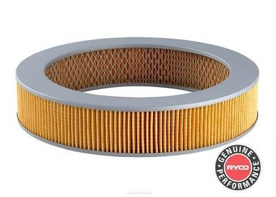 Ryco Air Filter FOR Honda Prelude 1978-1982 1.6 (SN) Coupe Petrol A216