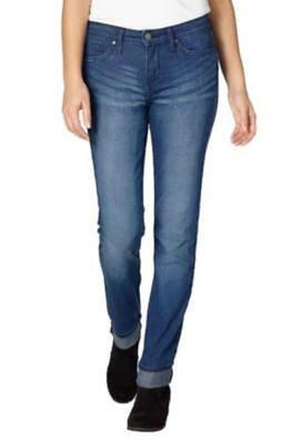 Calvin Klein Ultimate Skinny Jeans, Star Blue, Dark Wash or Night Tide.