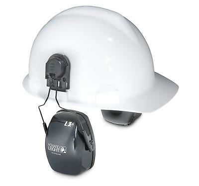 Howard Leight by Honeywell Leightning L3H Hard Hat Earmuff 1011993