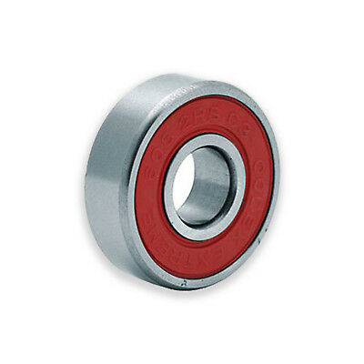 Rubber Sealed Deep Groove Extreme Ball Bearing 2RS C3 *Various Sizes Available*