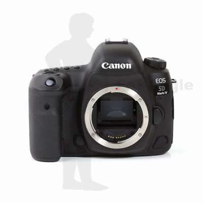 Véritable Canon EOS 5D Mark IV DSLR Camera (Body Only)