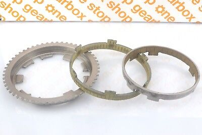 Peugeot Boxer MG5T Gearbox 3rd 4th /& 5th Synchro Ring