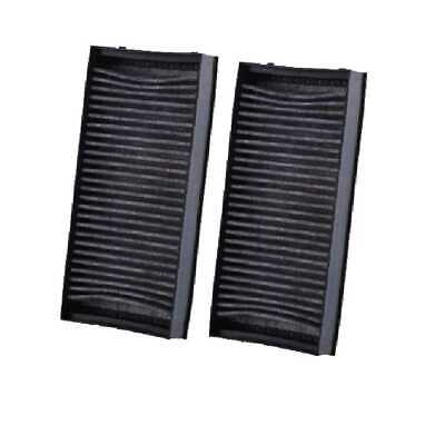 New Premium PC6072C Charcoal Cabin Air Filter fits 2007 - 2018 BMW X5 2008 -