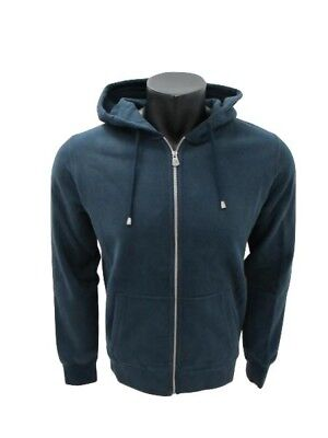 Felpa Uomo Full Zip Colmar Originals