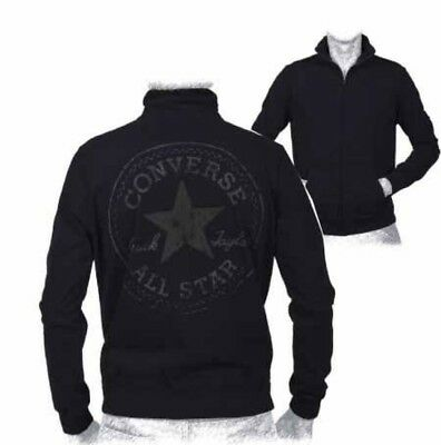 Felpa uomo Interlock Jacket All Star