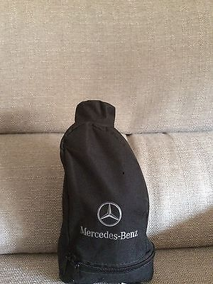 MERCEDES BENZ ORIGINAL Borsa Astuccio BAG Custodia Storage OIL Box Accessori