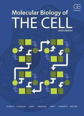 Molecular biology of the cell 6th edition by alberts et al ebooks molecular biology of the cell 6th ed by david morgan bruce alberts loose leaf fandeluxe Gallery