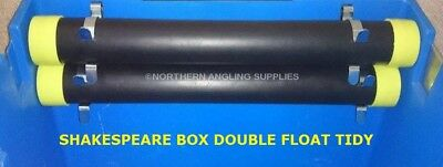 Shakespeare Beta Box Double Tube Float Tidy Kit