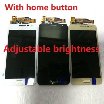For Samsung Galaxy A3 A300F A300X A300FU A300 LCD Display Touch Screen Digitizer