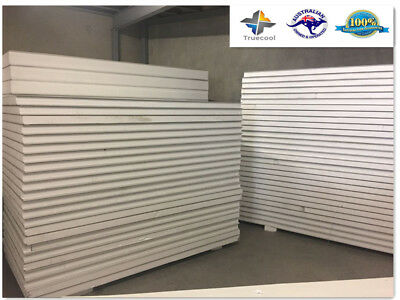150mm ,1180mm Insulated EPS Coolroom Wall panel/ Roof Panel