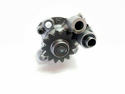 Oil Pump Assembly Yamaha YZ250F YZ YZF 250 2008 08