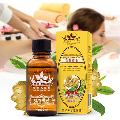 2018 new arrival Plant Therapy Lymphatic Drainage Ginger Oil 100% Natural AC