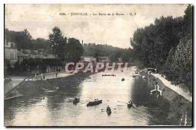 CPA Joinville Les Bords de la Marne