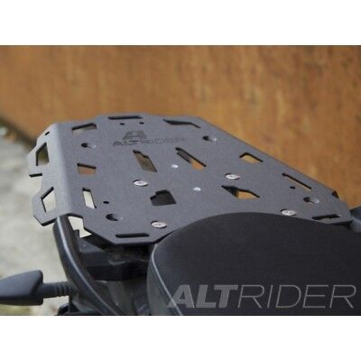 AltRider Luggage Rack for the KTM 1190 Adventure R - Black