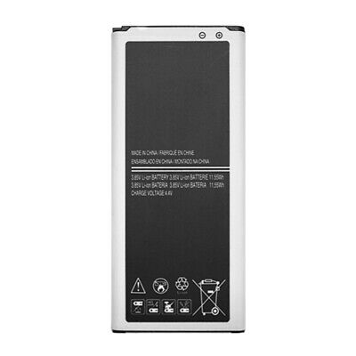 Battery for Samsung Galaxy Note 4 EB-BN910BBU 3220mAh + 2A Charger with Cable