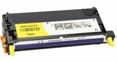 Xerox 113R00725 - Remanufactured Jumbo Yellow Toner Cartridge for use in Xerox P
