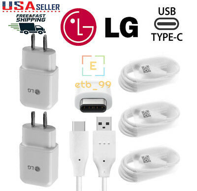10X OEM FAST Charge Micro USB Cable Rapid Sync Cord Charger Plug