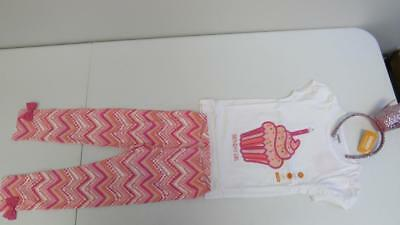 Outfits & Sets Baby & Toddler Clothing Next Baby Girl First Birthday Top 12-18 Months Bnwt Sales Of Quality Assurance