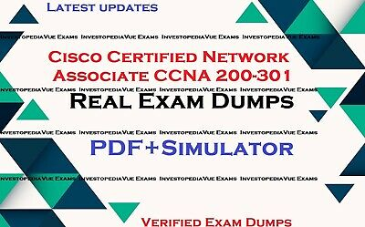 Cisco icnd2 200-105 v3.0 exams questions  and simulator