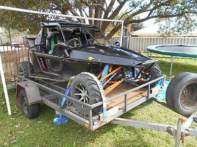 Off Road Dune Buggy 2 Seater
