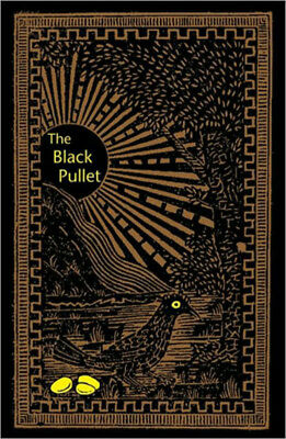 NEW The Black Pullet Book by Samuel Weisner BBLAPUL