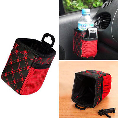 Multi-Use Car Seat Back Storage Organizer Interior  Multi-Pocket Bag Accessory
