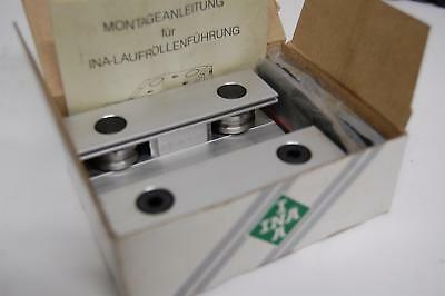INA LFKL32 SF Compact Carriage Linear Bearing