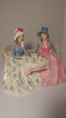 "Royal Doulton ""Afternoon Tea"", HN 1747, Excellent Condtion"