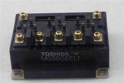 TOSHIBA POWER module MG50G6EL1 NEW