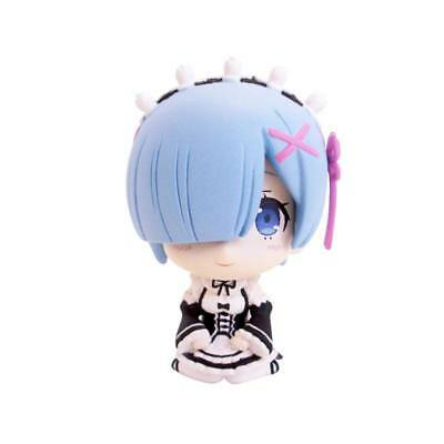 Re:Life in a different world from zero Trading Figure 7 cm Rem C ( Bushiroad )