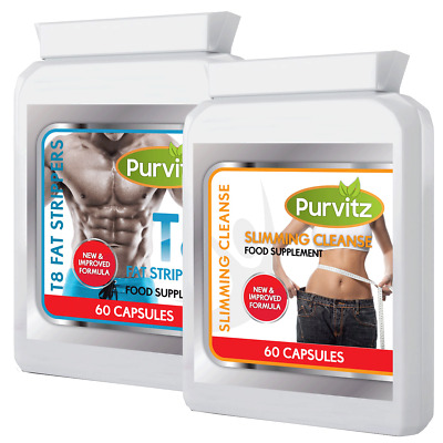 T8 Very Strong Fat Burners Strippers Fast Loss Better Than T5 Pills Weight Loss