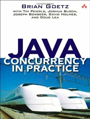 [PDF] Java Concurrency in Practice 1st Edition by Brian Goetz - Email Delivery