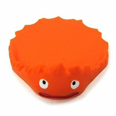 Howl's Moving Castle Calcifer Coaster Studio Ghibli from Japan