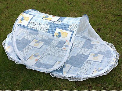 Baby Beach Tent Instant Pop Up Tent Portable Infant Mosquito Mesh Shade Travel