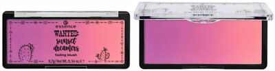 "essence LE ""iwanted: sunset dreamers"" fading blush NEU&OVP"