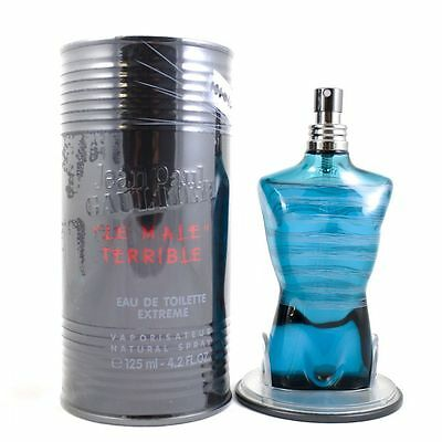 Jean Paul Gaultier Le Male Terrible 125 ml Eau de Toilette EDT