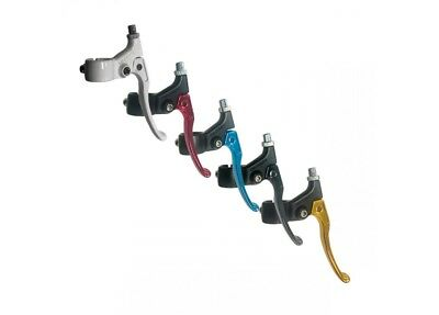 Old School Bmx Tech 5 Mx183 Brake Levers By Dia Compe - 8 Colours