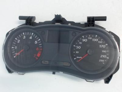 Compteur RENAULT CLIO III PHASE 2  Essence /R:8308722
