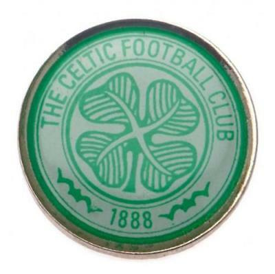 CELTIC FC  Pin Badge OFFICIAL LICENSED  MERCHANDISE GIFT