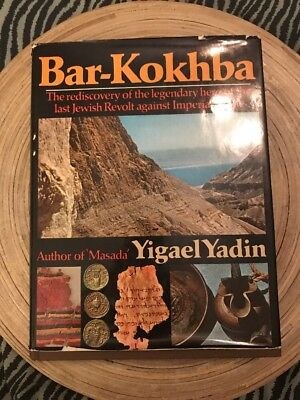 Bar-Kokhba Jewish-Roman War 132AD Papyrus Written Accounts Artifacts Excavations