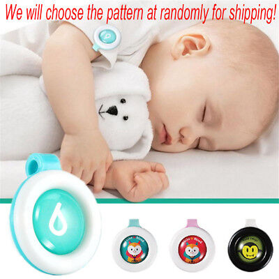5pcs Anti Mosquito Pest Control Buttons Stickers Mosquito Killer For kids Baby