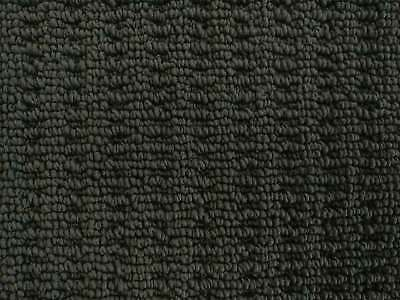 Victoria Carpets Living Easy Polyprop Carpet Charcoal Black PLM