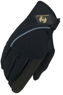 (9, Black) - Heritage Competition Glove. Heritage Products. Delivery is Free