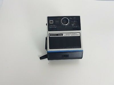 Kodak Ek4 Instant Camera Untested