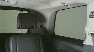 Genuine Volvo Sunblinds shades x5 V50 rear doors /& boot area 31399207//8