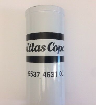 Atlas Copco Hydraulic Spin-on Filter 5537 4631 00