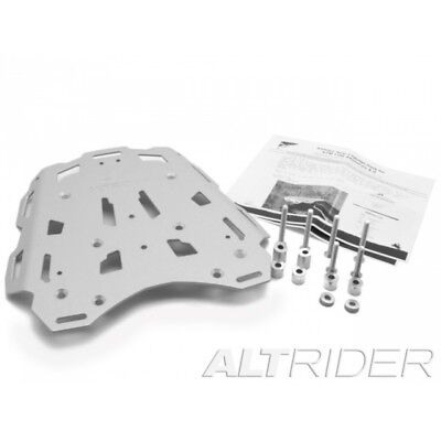 AltRider Luggage Rack for the KTM 1050 / 1090 / 1190 Adventure R - Silver