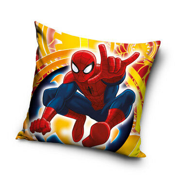 MARVEL SPIDER-MAN SPIDERMAN cushion cover 40x40 cm pillow cover pillow case 01